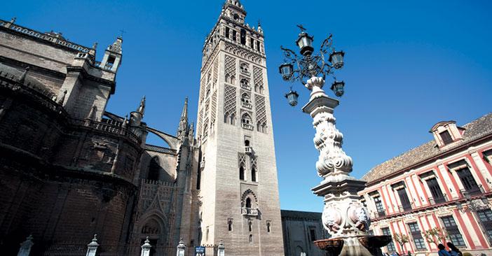 הקתדרלה של סביליה