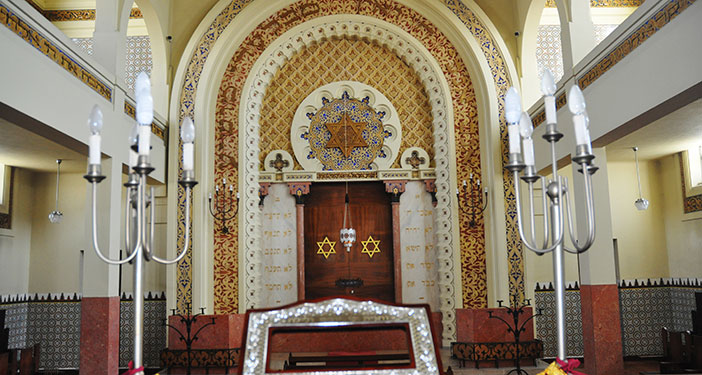 בית הכנסת כדורי (חן חקלאי)